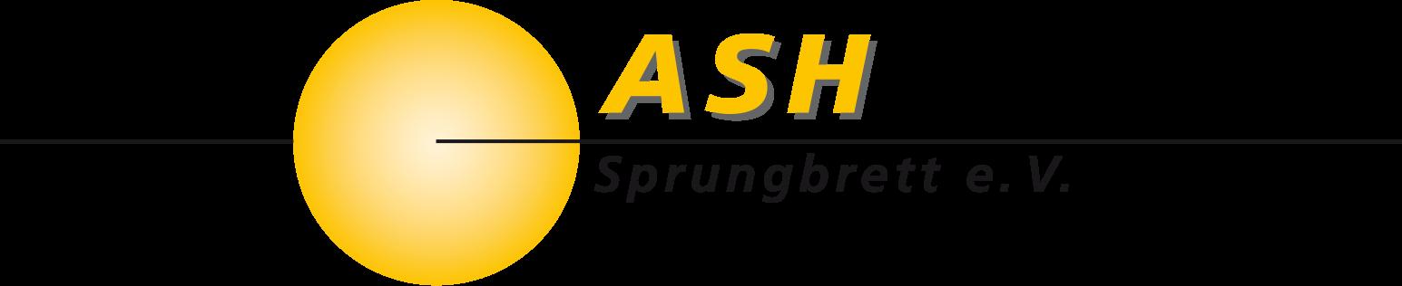 ASH SPRUNGBRETT