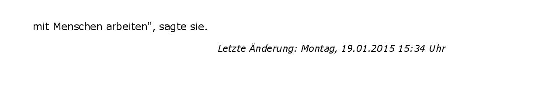 Zweite Chance für Jugendliche - Bergheim - Werbepost Bergheim-002